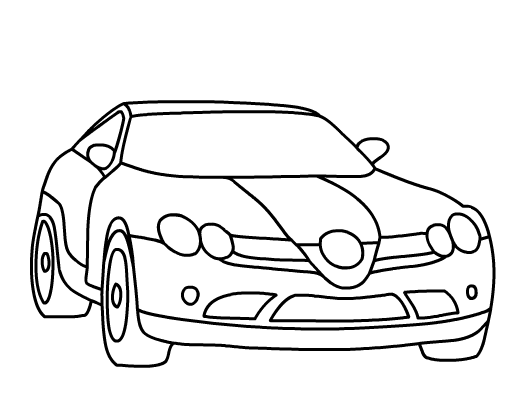 cars 2 coloring pages games - photo#20