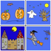 Coloring online, painting games
